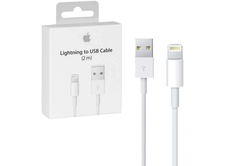 1be154814f4 Ripley - Cable Lightning Apple Original 2 Metros Iphone