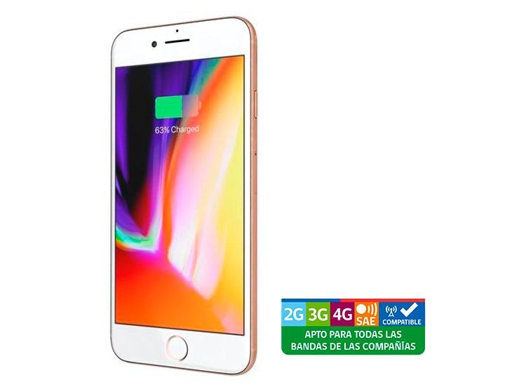 1f2ac709d1b Ripley - IPHONE 8 64GB DORADO