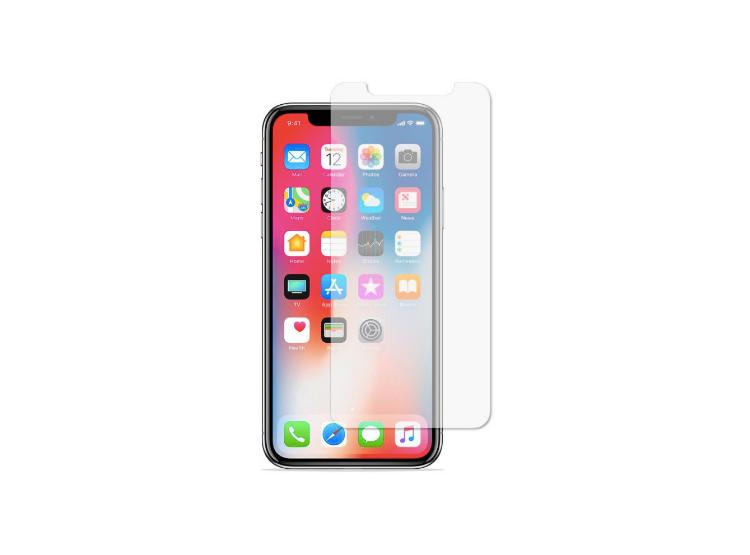 11157b3bf11 Lamina de Vidrio Templado Iphone X