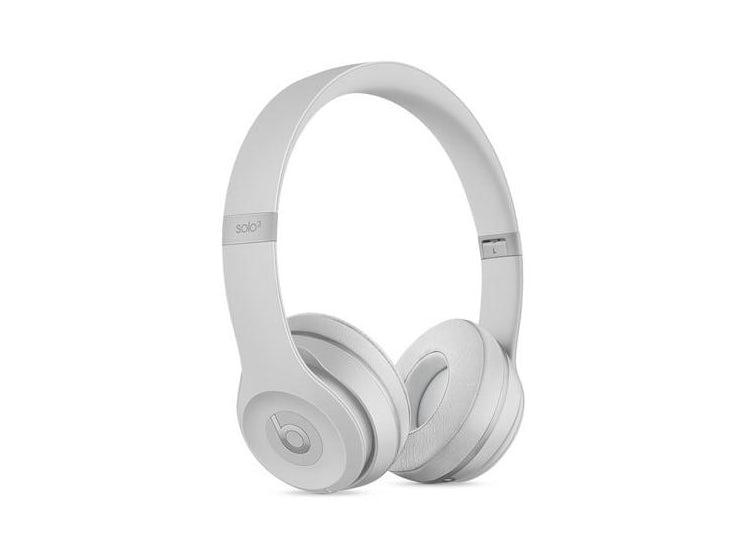 d3aa47f9302 Ripley - Audifono On Ear Solo 3 Wireless Beats Matte Silver