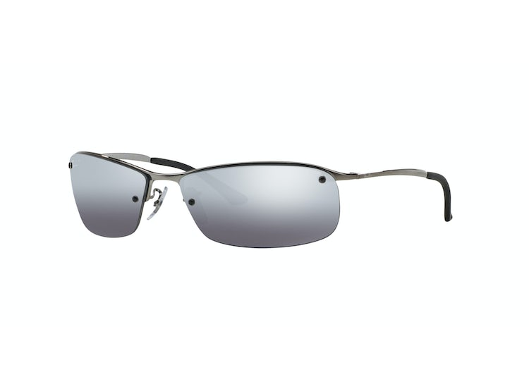 8433a6e299 ... Black lente Dark Grey Polarized.  139.900. RAY-BAN