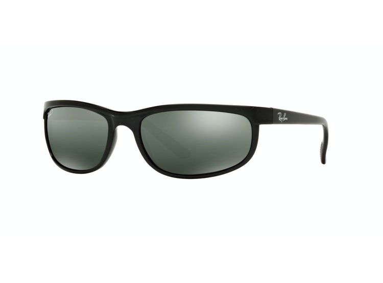 2c871ffe91 ... Black Rubber lente Crystal Green.  99.900. RAY-BAN