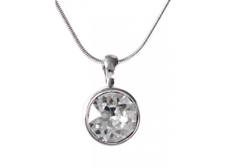 0b0f87a835b9 Ripley - Collar P. Luz Cristales de Swarovski®
