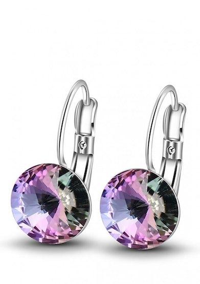 2f57bf2f850c Aros Ozono Cristales De Swarovski®