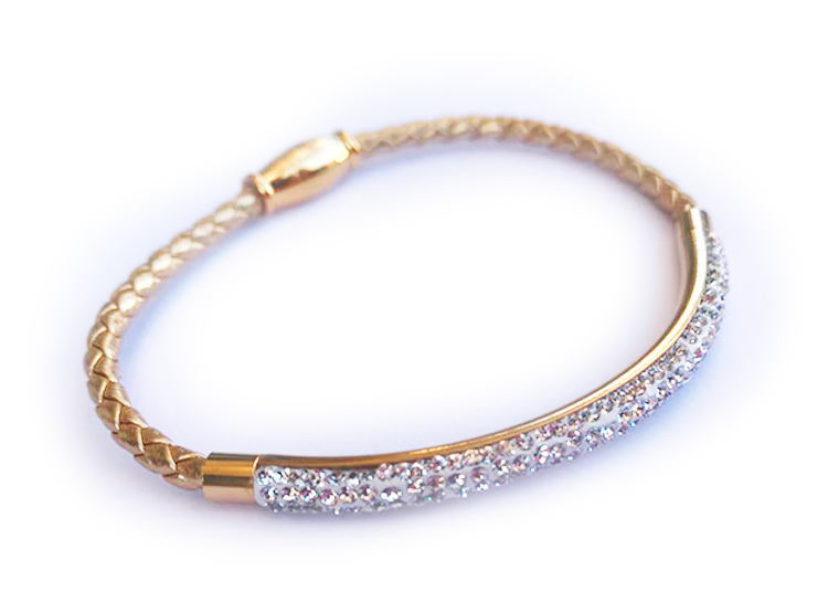 51a6e0bd710d Ripley - Pulsera Cosmos Cristales de Swarovski®