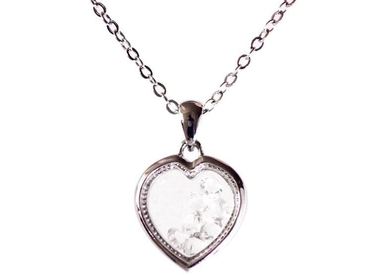 55efbab00bf8 Ripley - Collar con Cristales de Swarovski®