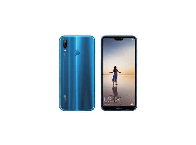2311c45ad92e9 Teléfonos Móviles Huawei en todos sus Modelos - Ripley !