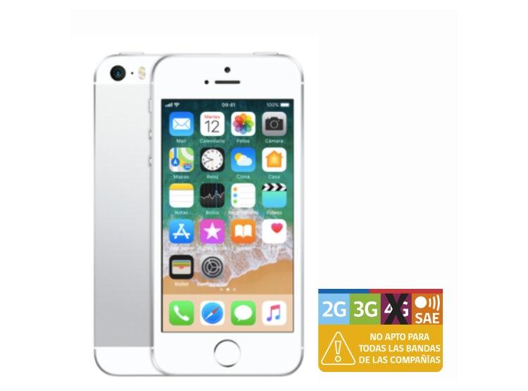 ce9cad38298 Ripley - Apple iPhone 5s 16GB Gold Nuevo Liberado + Lamina y Carcasa