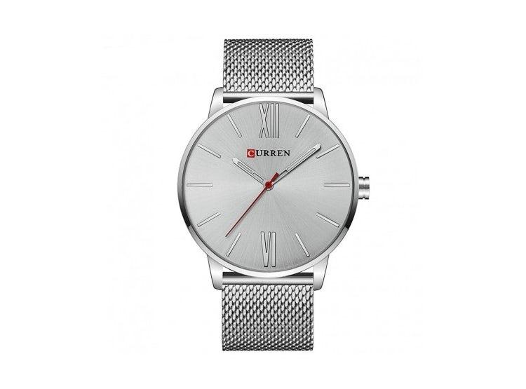 Reloj Hombre 8238 Curren Blanco  55a0fa5524ba