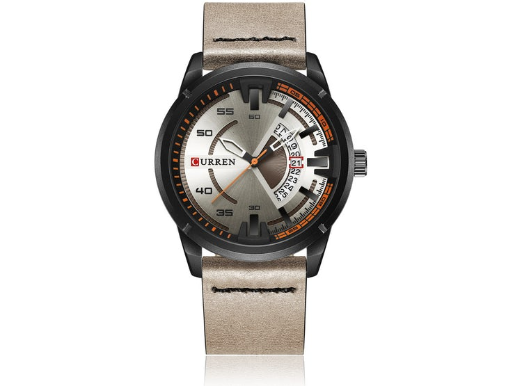 Mercado R  CURREN - Reloj curren f2418e5097e