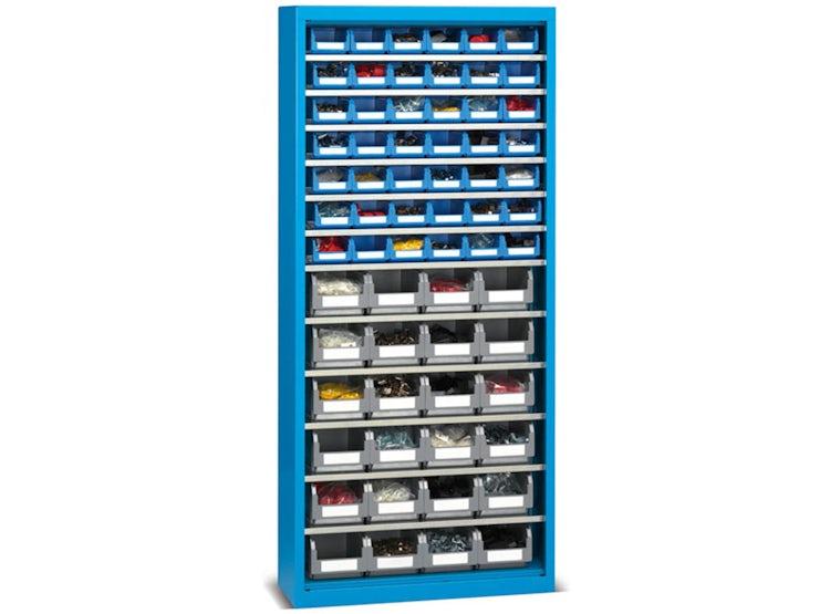 Ripley - Armario porta herramientas fami 66 cajas 13 niveles  81c6f62e5a11