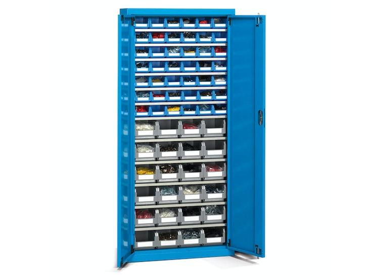 Ripley - Armario fami con puertas porta herramientas 66 cajas ... 573c885599d4