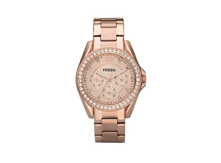6fc144ebac3d Ripley - Reloj Dama Fossil Mujer ES2811