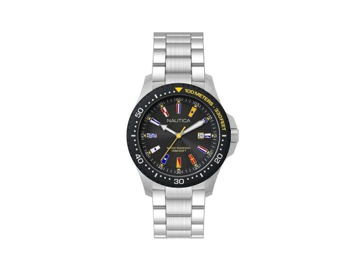 91b8b86d4760 Reloj Hombre Nautica NAPJBC005
