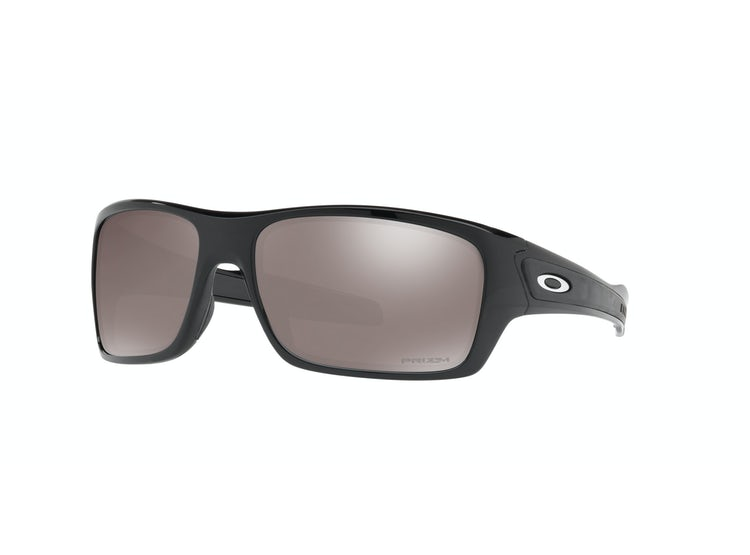 0d0d9d3bd7 Ripley - Oakley Turbine Polished Black lente Black Prizm y Polarized