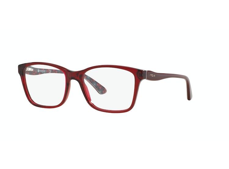 5c43d5d58a Ripley - Armazón óptico Vogue VO2907 Transparent Bordeaux