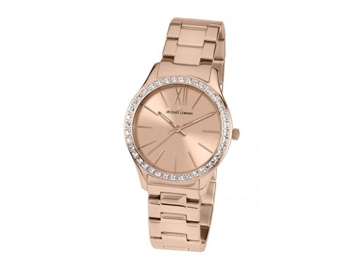 6a1b583ba103 Ripley - Reloj Mujer Jacques Lemans 1-1841H