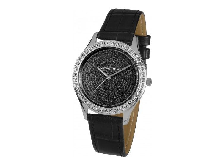 68141dec415d Ripley - Reloj Mujer Jacques Lemans 1-1841ZD