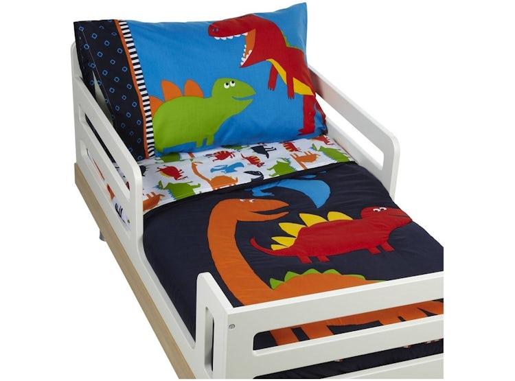3b593ea7738 CARTER`S. Set de ropa para cama de transición Prehistórico Carter s