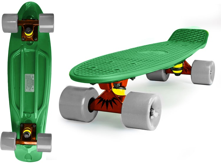 60be385f564 Ripley - Skate patineta penny 27 pulgadas marca erizos