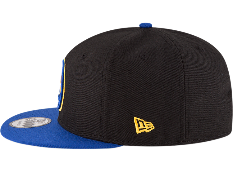 4992dad9abfe5 Ripley - GORRA NEW ERA 9FIFTY GOLWAR 2TONE BLACK