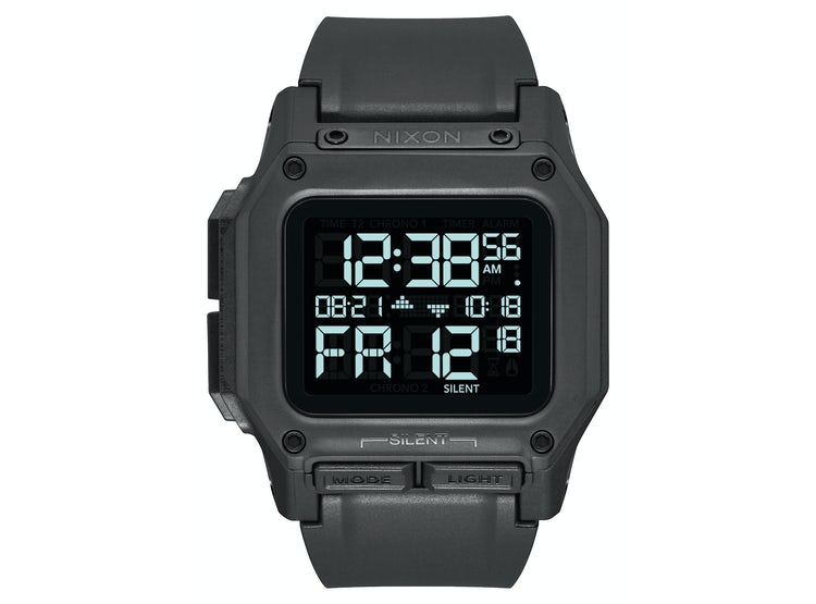 b50acdb90315 Ripley - RELOJ NIXON REGULUS ALL BLACK