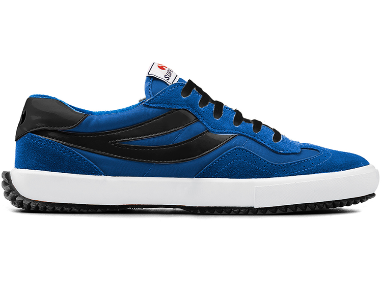 Roy nylu Zapatilla Superga Blue Zs 2832 Marino Azul sQhtdr