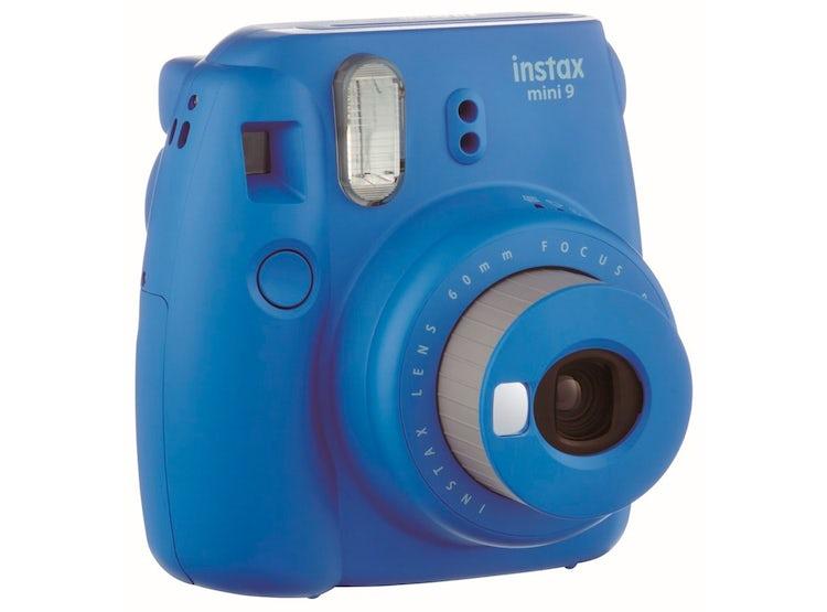 43eeb7af93 Cámaras de Fotos Instantaneas: Polaroid, Fuji Instax y más | Ripley.com !